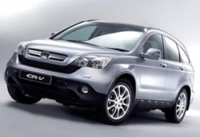 Honda CRV to Get Expensive | CarTrade.com