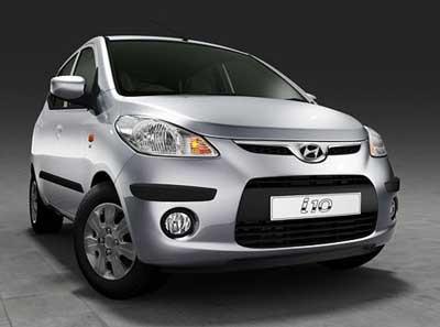Hyundai i10 Achieves 3 Lakh Sales | CarTrade.com