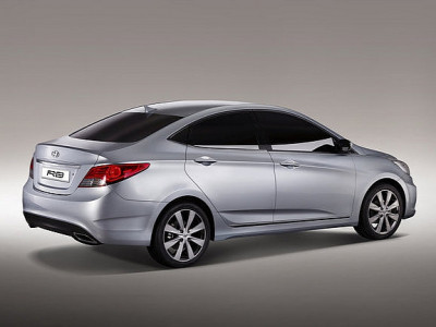 Hyundai Verna RB to launch shortly | CarTrade.com