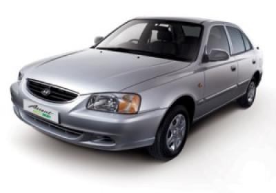 New eco-LPG Accent from Hyundai | CarTrade.com