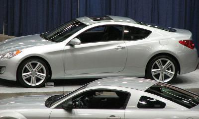 Will India Have Hyundai i40 soon? | CarTrade.com
