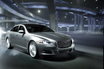 Jaguar Xi New Model