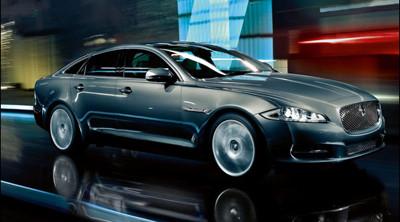 Jaguar Land Rover Delivers Robust Sales Figures | CarTrade.com