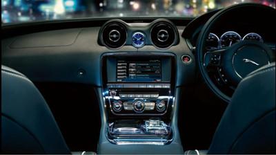 Jaguar Xi