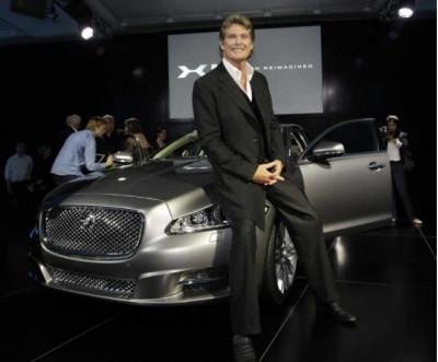New Jaguar XJ Launched in London by Tata Motors | CarTrade.com