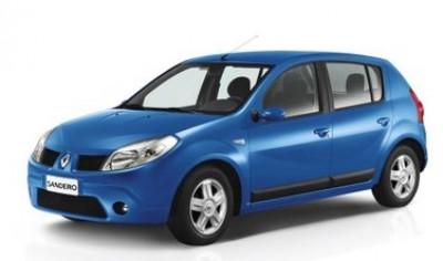 Mahindra to Build Sandero   CarTrade.com