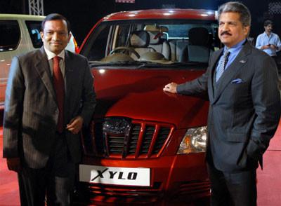 Mahindra Xylo - A huge success - Production ramped up | CarTrade.com