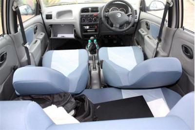 New Maruti Alto K10 Launched in India | CarTrade.com