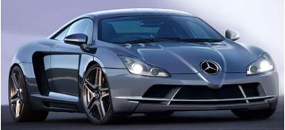 Mercedes to display SLC AMG at 2012 Geneva Motor Show | CarTrade.com