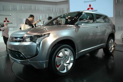 Mitsubishi Outlander to Become Expensive | CarTrade.com