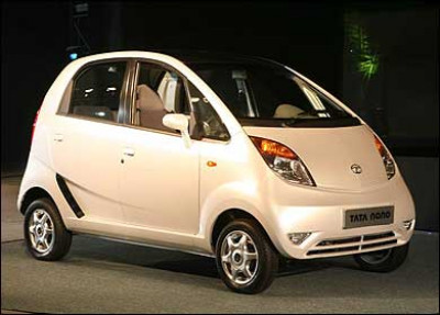 Tata Motors May Start Booking for Nano in March 2009 | CarTrade.com