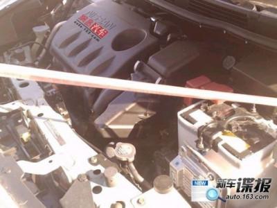 New Nissan Sedan Sunny Revealed | CarTrade.com