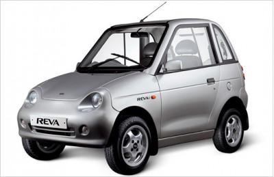 New Mahindra Reva NXR in 2011 | CarTrade.com