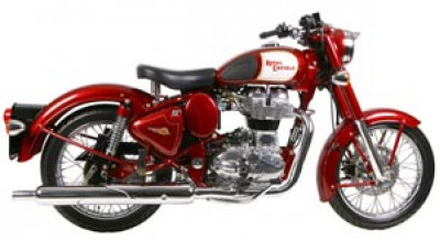 Classic Bullet C5 in India by 2010 | CarTrade.com