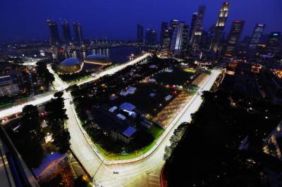 Singapore GP Takes Biggest F1 Fan Worldwide | CarTrade.com