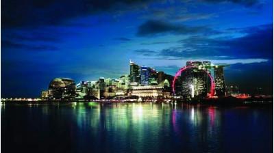 Singapore Grand Prix 2