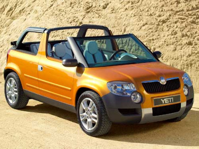 Skoda Yeti Coming at Rs. 17 Lakh Next Week | CarTrade.com