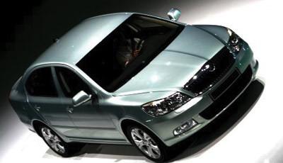 New Skoda Laura Launched in India | CarTrade.com