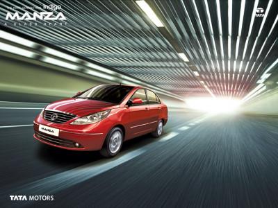 New Tata Manza CS Coming Up from Tata Motors   CarTrade.com