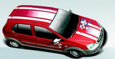 New Sporty Indica Xeta from Tata Motors | CarTrade.com