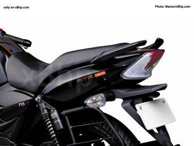TVS Apache RTR Hyper Edge Launched | CarTrade.com