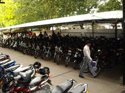 Two Wheeler Registration Banned in Madhya Pradesh | CarTrade.com