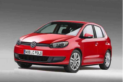 Volkswagen Polo Gets Expensive By 2.9 percent | CarTrade.com