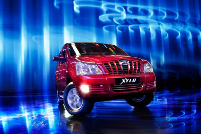 Mahindra Xylo a Runaway Success | CarTrade.com