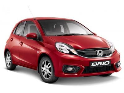 Honda Brio Brochure Download Pdf Cartrade