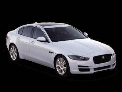 Jaguar XE Images