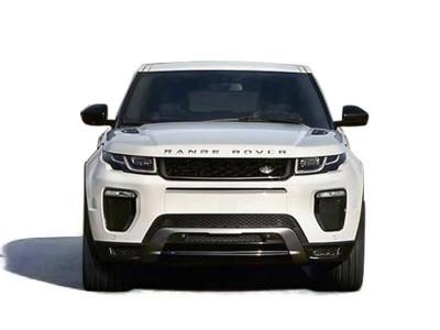 Land Rover Range Rover Evoque Price in India, Specs, Review, Pics