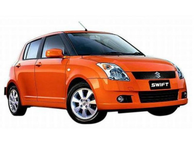 Maruti Suzuki Swift Old Images