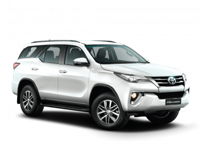 Toyota Fortuner Brochure Download Pdf Cartrade