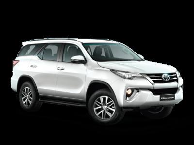 Toyota Fortuner Brochure Download Pdf Cartrade