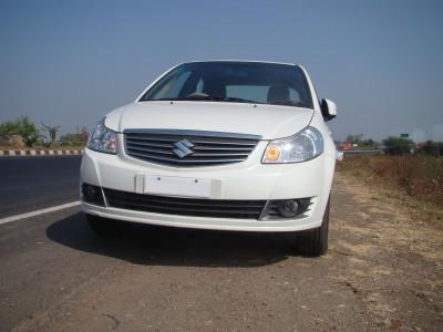 Expert Review On Maruti SX4 Car Model - 204650 | CarTrade.com