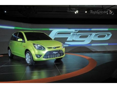 Riding on high demand, Ford Figo crosses sales mark of 1 lakh units | CarTrade.com
