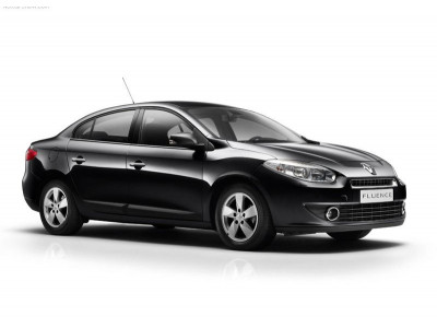 Renault Fluence likely to be launched in the range of Rs 11 to 13 lakh | CarTrade.com