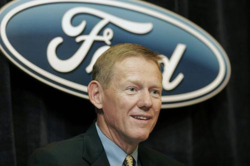 Alan Mulally: The man behind ONE Ford strategy | CarTrade.com