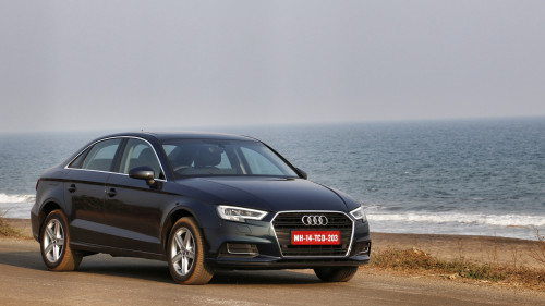 Audi to launch the 2017 A3 in India on April 6 | CarTrade.com