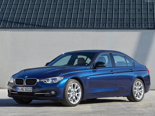 bmw to showcase new 7 series x1 and facelifted 3 series at 2016 auto expo cartrade. Black Bedroom Furniture Sets. Home Design Ideas