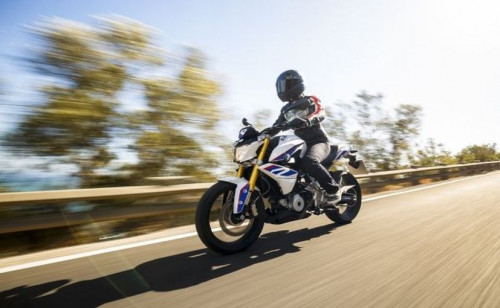 BMW unveils the new G 310 R - its first roadster under 500cc  | CarTrade.com