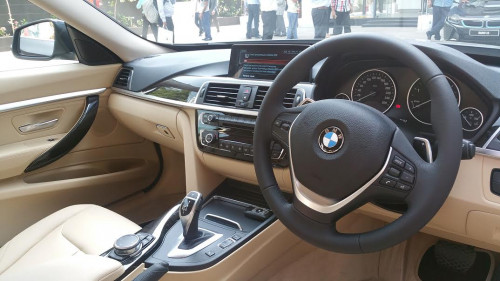 Bmw 3 series gran turismo all you need to know cartrade bmw 3 gt interior publicscrutiny Gallery