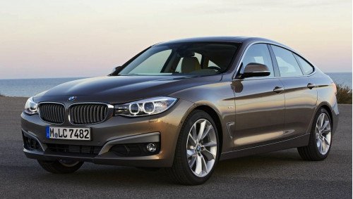 BMW 3 GT launching tomorrow - What to expect? | CarTrade.com
