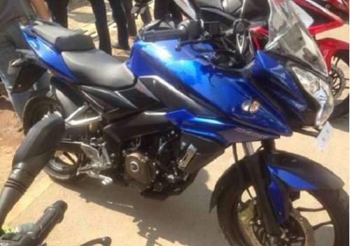 New Bajaj Pulsar motorcycle range launching today   | CarTrade.com
