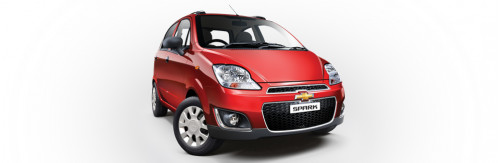 General Motors India to introduce the facelifted Chevrolet Spark today   CarTrade.com
