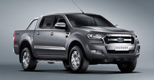 & Ford Ranger likely to be launched in India markmcfarlin.com