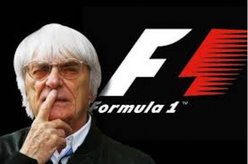 Formula 1 Chief Bernie Ecclestone indicted with bribery charges | CarTrade.com