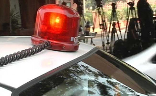 Red beacon on VIP cars banned from May 1 | CarTrade.com