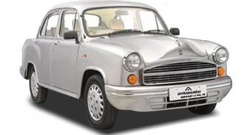 Hindustan Motors developing a hatchback version of Ambassador | CarTrade.com