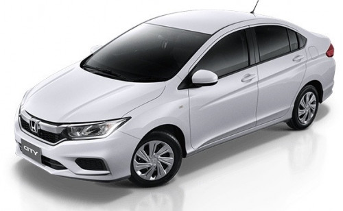 New 2017 Honda City Launched In Thailand, India Launch Soon | CarTrade.com